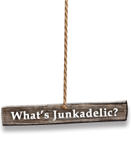 What`s Junkadelic?